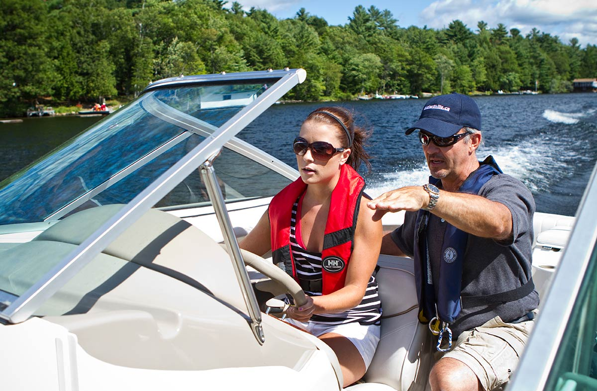 Water Safety Training for Employees | BoaterSkills.ca