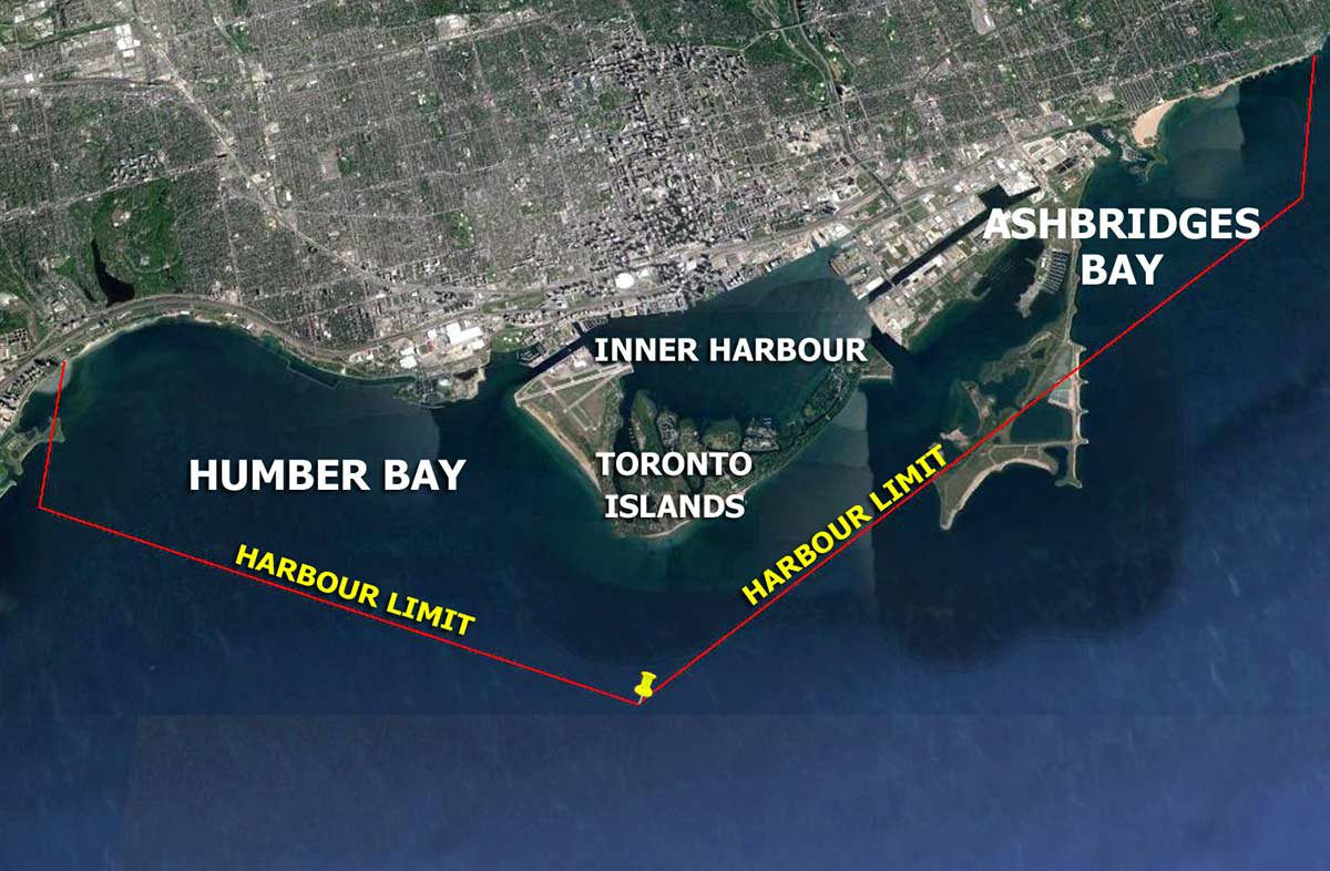 Toronto Harbour License Clinics | BoaterSkills.ca