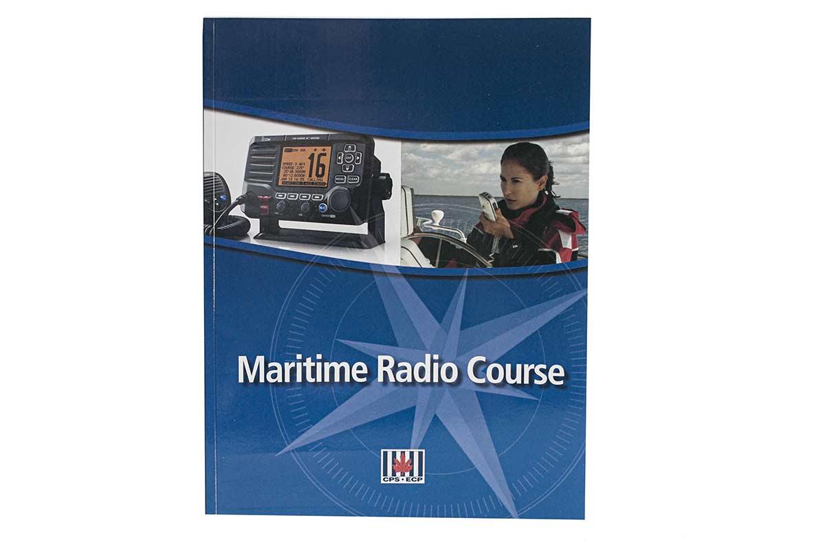 ROC-Marine Radio Course | BoaterSkills.ca