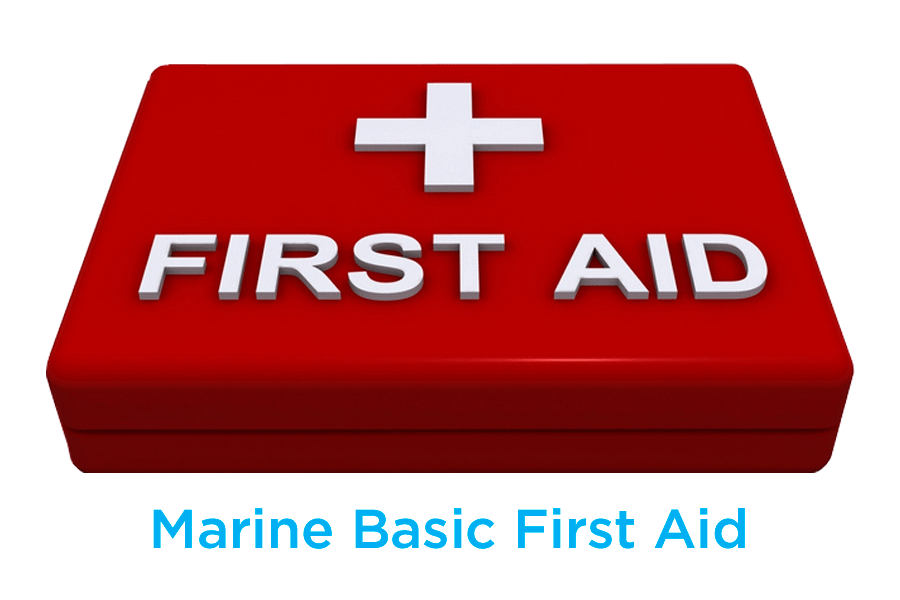 Marine Basic First Aid | BoaterSkills.ca