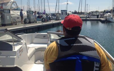 Safe Boater Endorsement Certificate