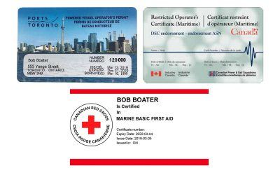 Start 2021 With A Boater Certification Course