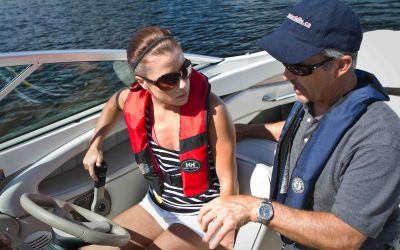 NEW BOATER INFORMATION